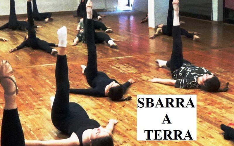 SBARRA A TERRA BAMBINI-DATE