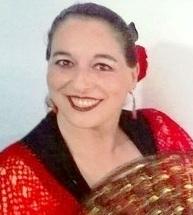 Flamenco con Anna Cirigliano
